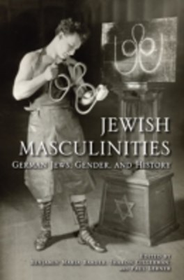 (ebook) Jewish Masculinities
