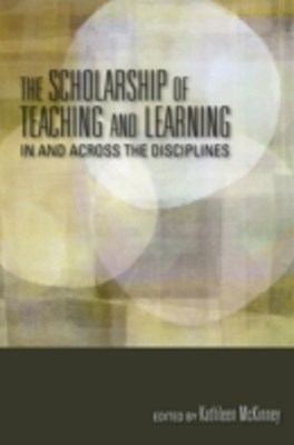 (ebook) Scholarship of Teaching and Learning In and Across the Disciplines