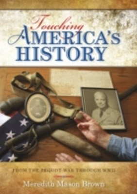 (ebook) Touching America's History