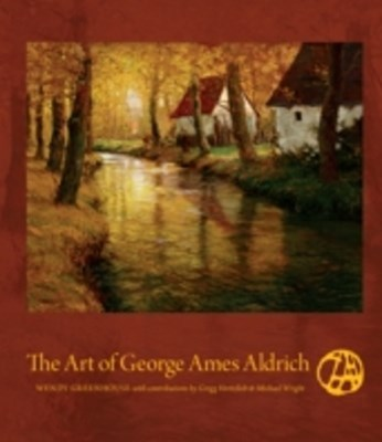 (ebook) Art of George Ames Aldrich
