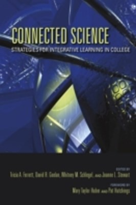 (ebook) Connected Science