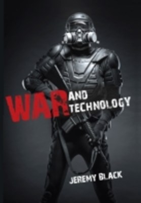 (ebook) War and Technology