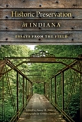 (ebook) Historic Preservation in Indiana