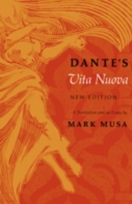 (ebook) Dante's Vita Nuova, New Edition