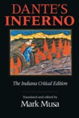 (ebook) Dante's Inferno, The Indiana Critical Edition
