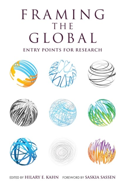 (ebook) Framing the Global