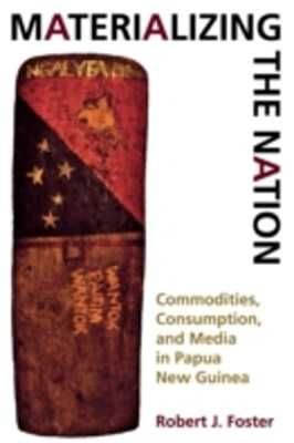 (ebook) Materializing the Nation