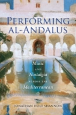 (ebook) Performing al-Andalus