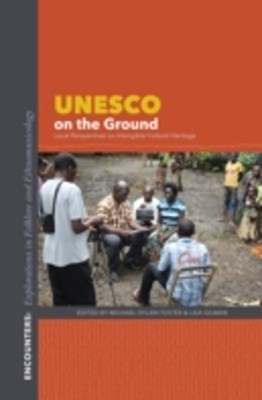 (ebook) UNESCO on the Ground