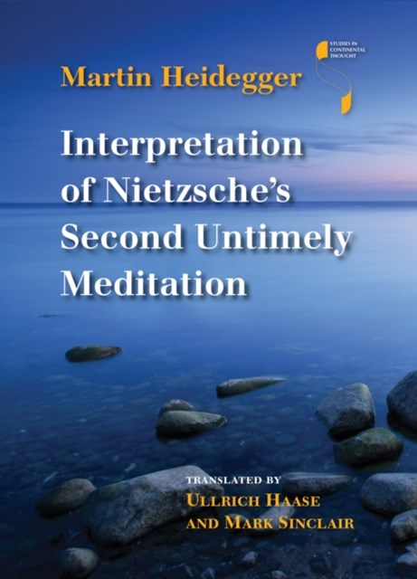 (ebook) Interpretation of Nietzsche's Second Untimely Meditation