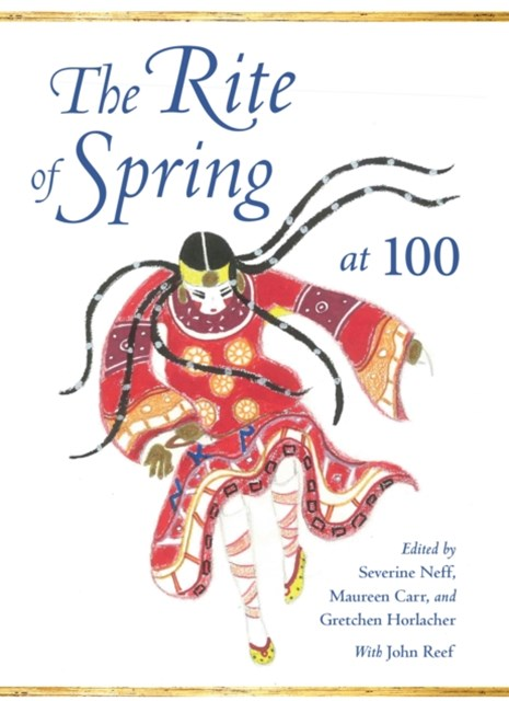 (ebook) Rite of Spring at 100