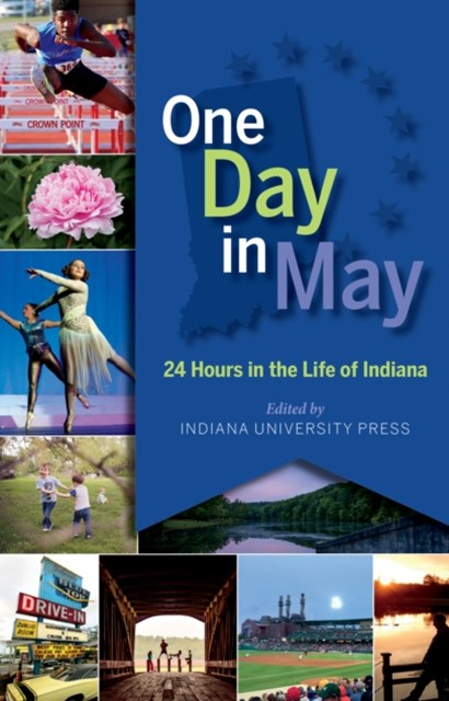 (ebook) One Day in May