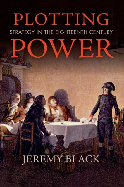 (ebook) Plotting Power
