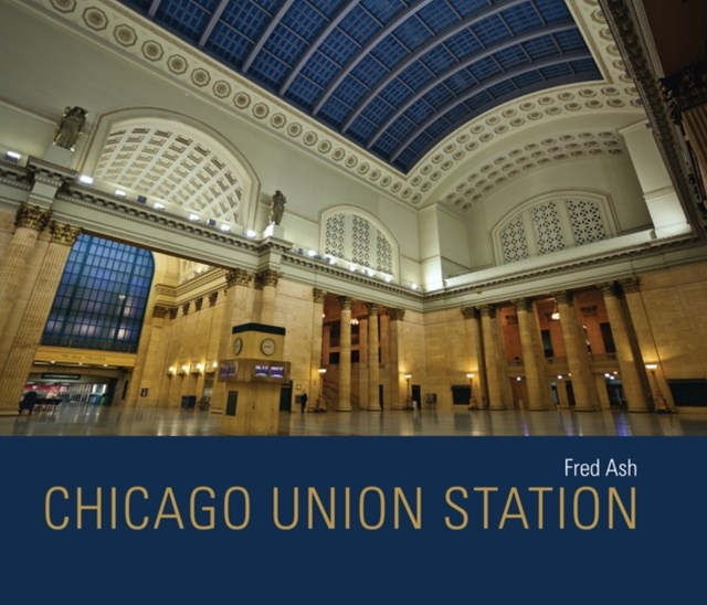 (ebook) Chicago Union Station