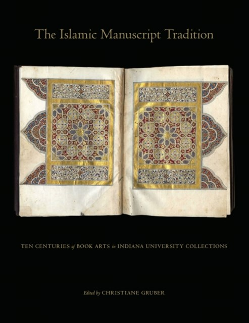 Islamic Manuscript Tradition