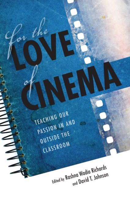 (ebook) For the Love of Cinema