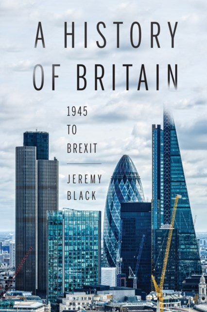 (ebook) History of Britain