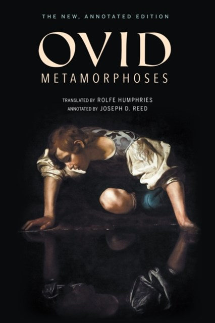 (ebook) Metamorphoses