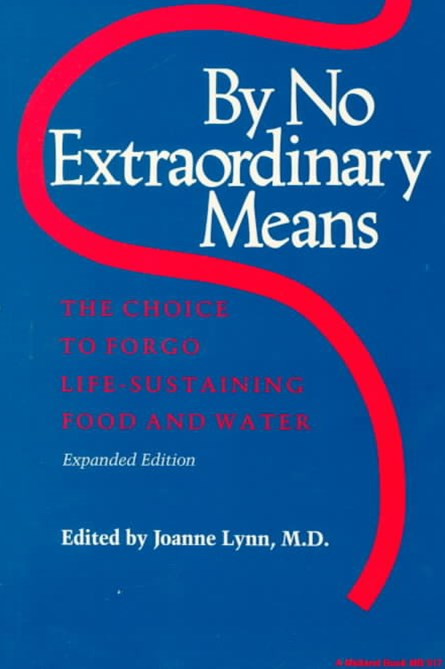 By No Extraordinary Means