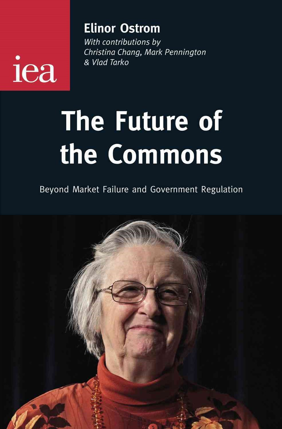 Future of the Commons