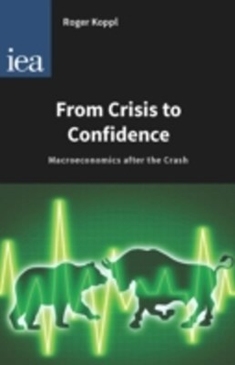 (ebook) From Crisis to Confidence