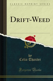 (ebook) Drift-Weed - Poetry & Drama Poetry