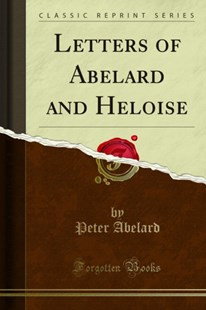 (ebook) Letters of Abelard and Heloise - Self-Help & Motivation Inspirational