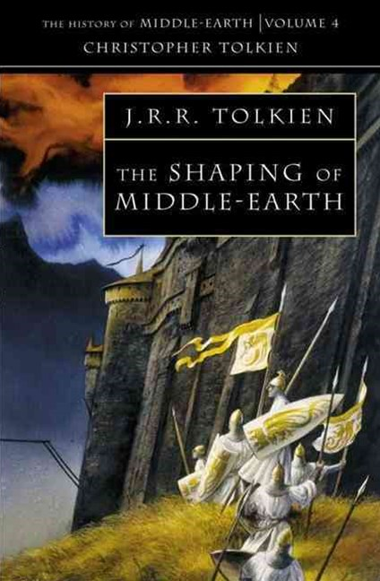The Shaping of Middle Earth