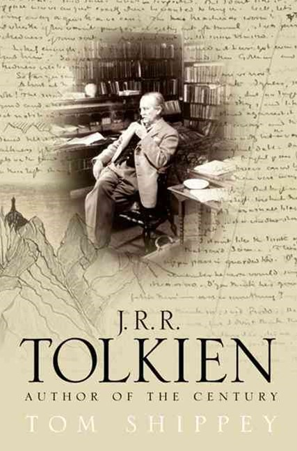 JRR Tolkien: Author of the Century