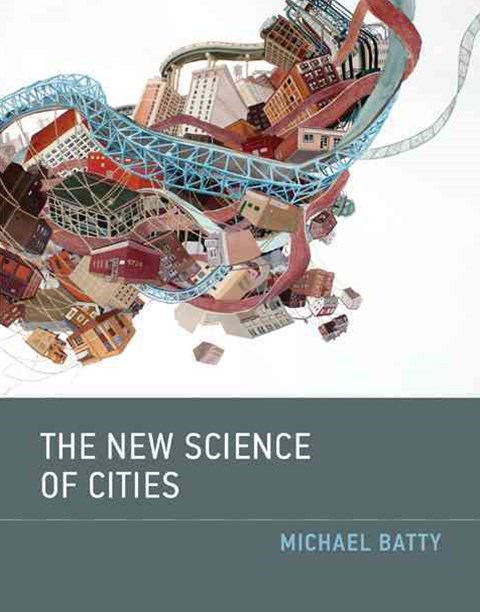 New Science of Cities