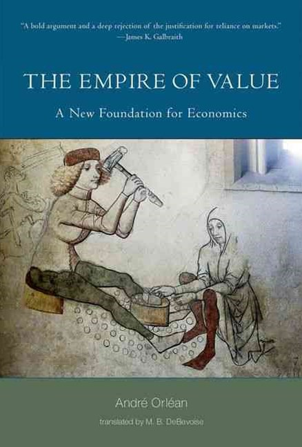 Empire of Value