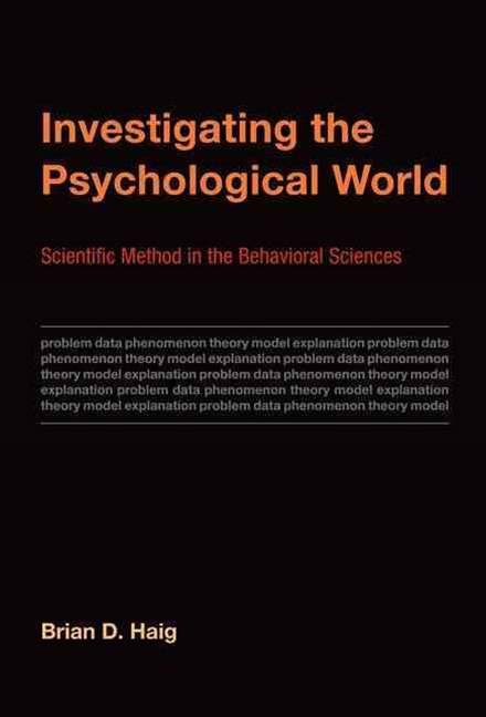 Investigating the Psychological World