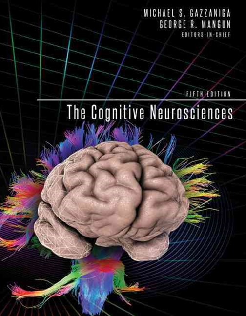The Cognitive Neurosciences V