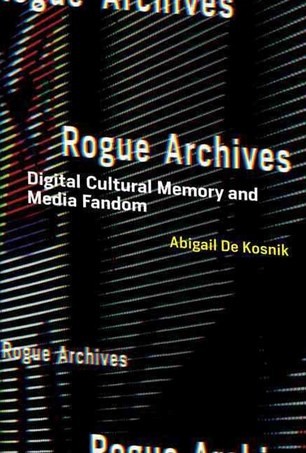 Rogue Archives