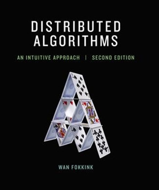 Distributed Algorithms