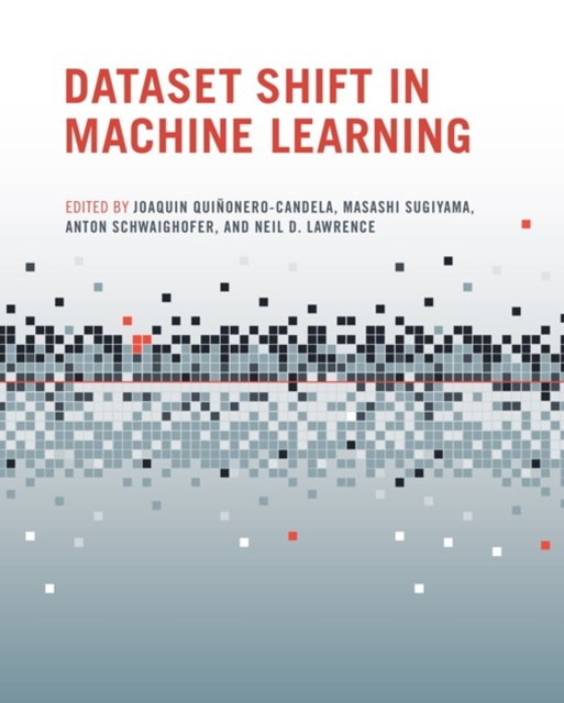 (ebook) Dataset Shift in Machine Learning