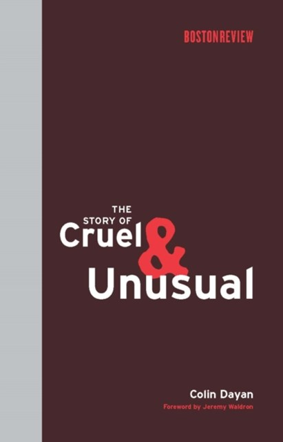 (ebook) Story of Cruel and Unusual