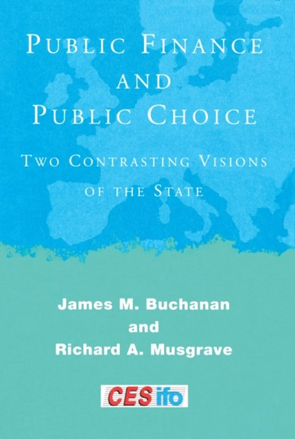(ebook) Public Finance and Public Choice
