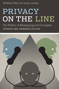 (ebook) Privacy on the Line, updated and expanded edition - Business & Finance Organisation & Operations