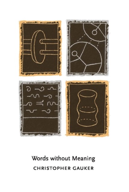 (ebook) Words without Meaning