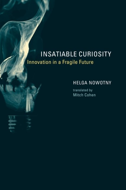 Insatiable Curiosity