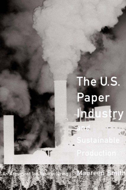 (ebook) U. S. Paper Industry and Sustainable Production