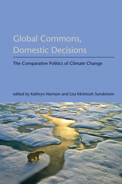 (ebook) Global Commons, Domestic Decisions