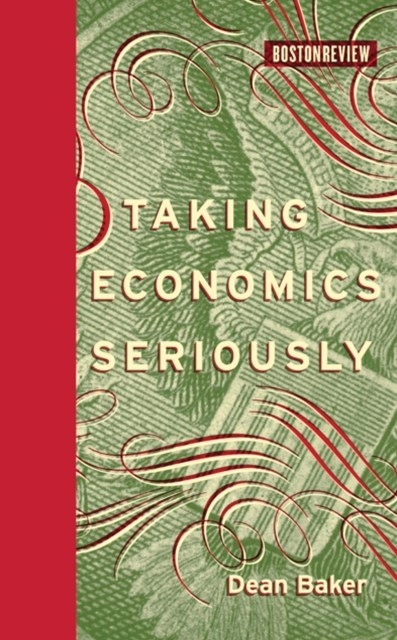 (ebook) Taking Economics Seriously