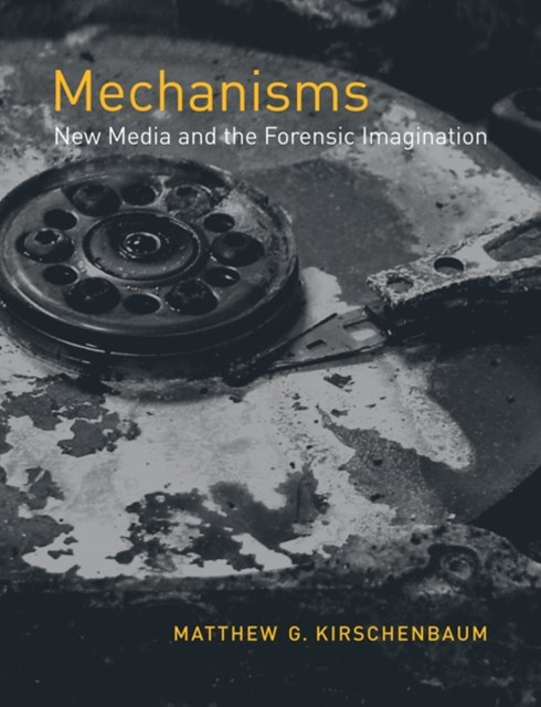 (ebook) Mechanisms