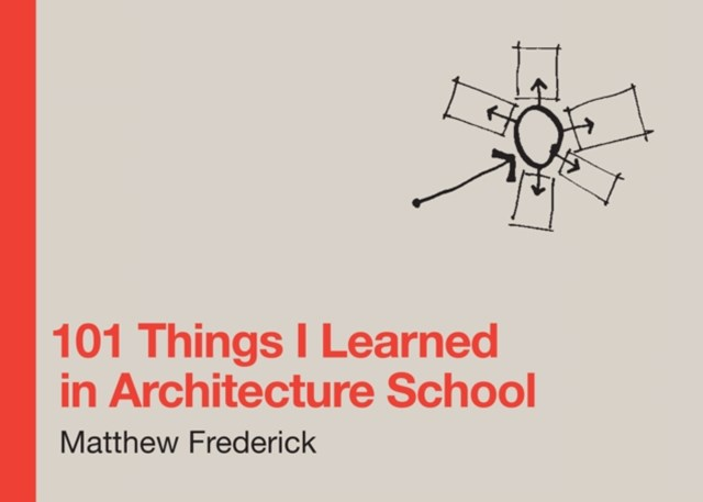 (ebook) 101 Things I Learned in Architecture School