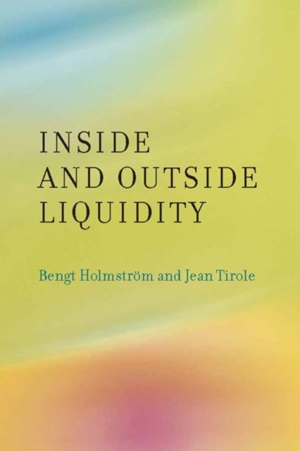 (ebook) Inside and Outside Liquidity