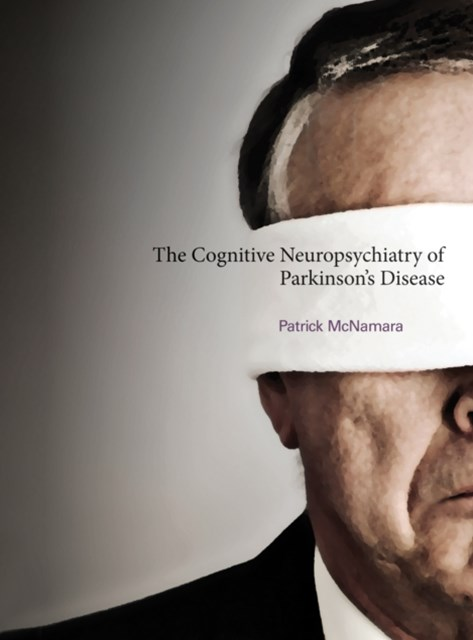 (ebook) Cognitive Neuropsychiatry of Parkinson's Disease