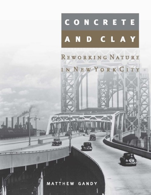 (ebook) Concrete and Clay