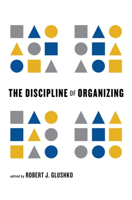 (ebook) Discipline of Organizing